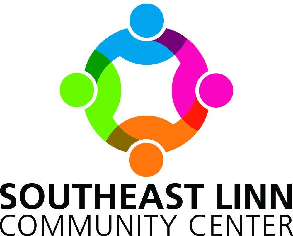 Southeast Linn Community Center logo
